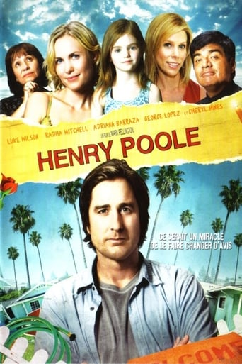 Poster of Henry Poole