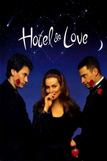 Poster of Hotel de Love