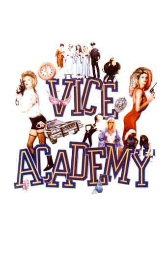 Poster of Vice Academy