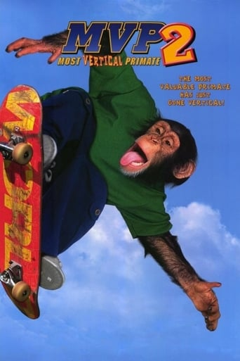 Poster of MVP 2: Most Vertical Primate
