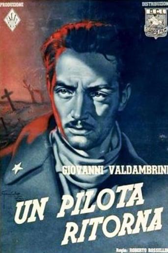 Poster of A Pilot Returns