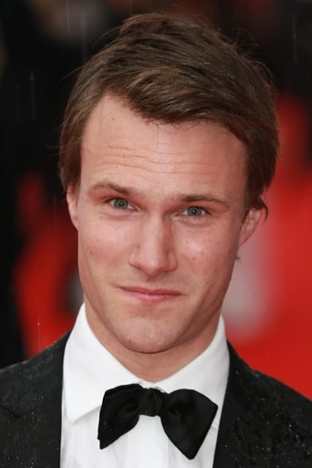 image of Hugh Skinner