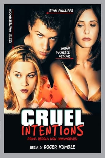 Cruel intentions - Prima regola non innamorarsi