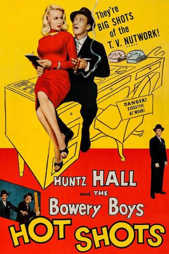 Poster of Hot Shots