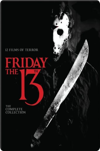 Friday the 13th Friday the 13th
