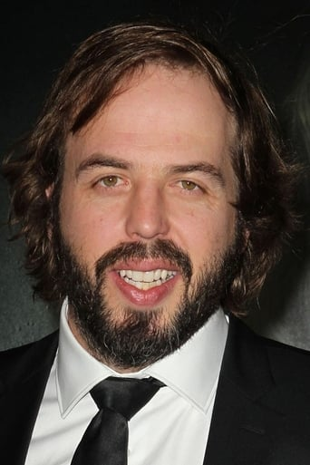 Angus Sampson alias Goro (voice)