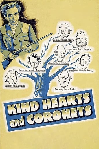 voir film Noblesse oblige  (Kind Hearts and Coronets) streaming vf