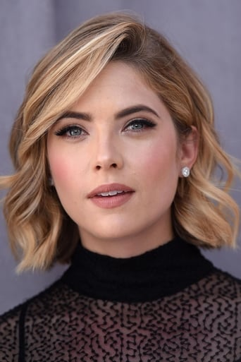 Image of Ashley Benson
