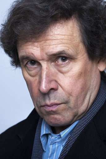 Image of Stephen Rea