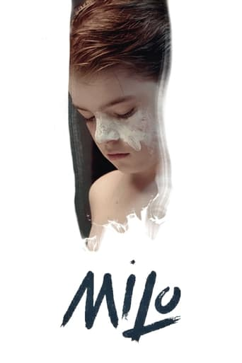 Poster of Milo