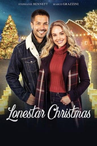 Poster of Lonestar Christmas