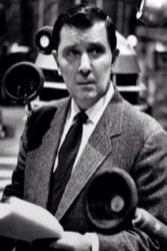 Image of Peter Hawkins