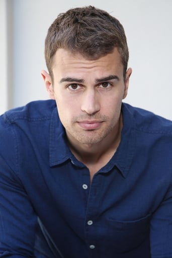 Image of Theo James