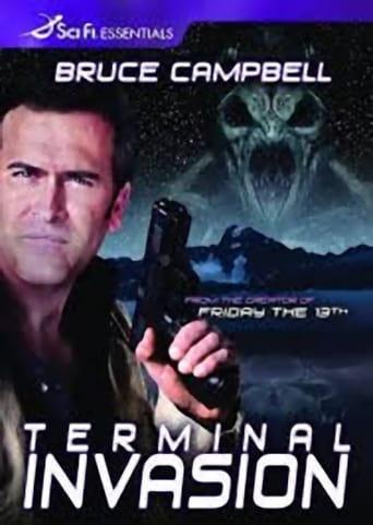 Poster of Terminal Invasion