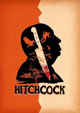 Poster of Hitchcock
