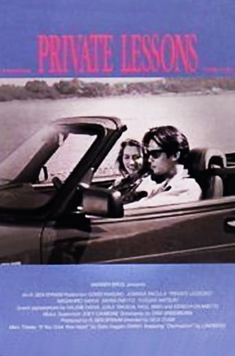 Poster of Private Lessons II