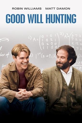 Good Will Hunting - Drama / 1998 / ab 12 Jahre