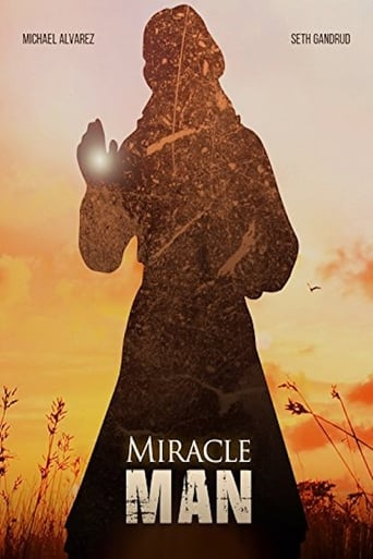 Watch Miracle Man Full Movie Online Putlockers