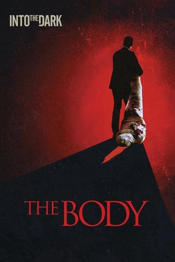 Poster of Into the Dark: The Body