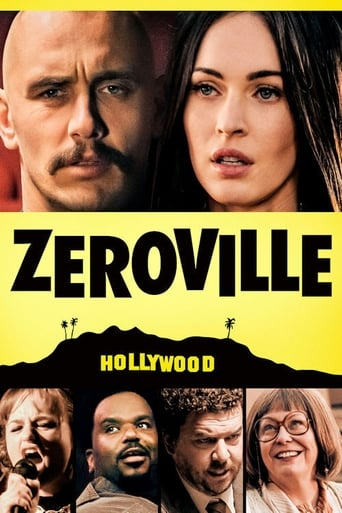 poster Zeroville Torrent (2019) Dublado WEB-DL 720p – Download
