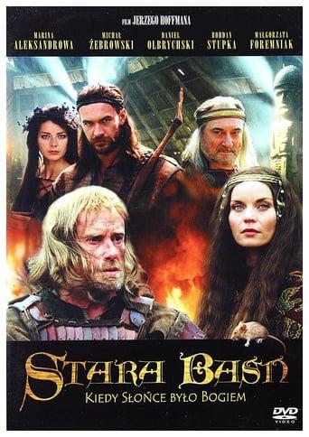 Poster of Stara baśń. Kiedy słońce było bogiem