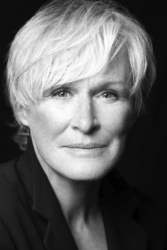 Glenn Close alias Alodi