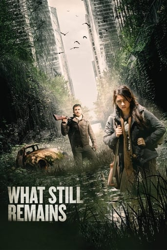 What Still Remains poster