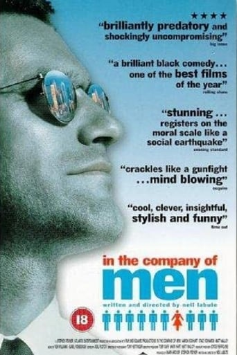 Poster of In the Company of Men