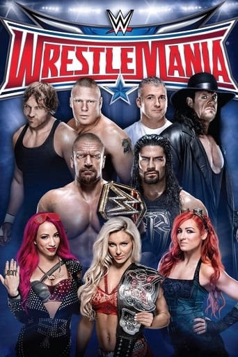 Watch WWE WrestleMania 32 Online Free Putlocker