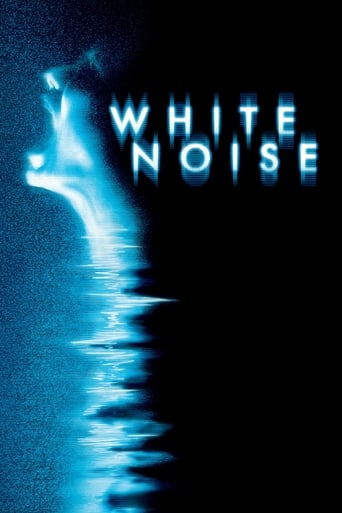 Poster of White Noise