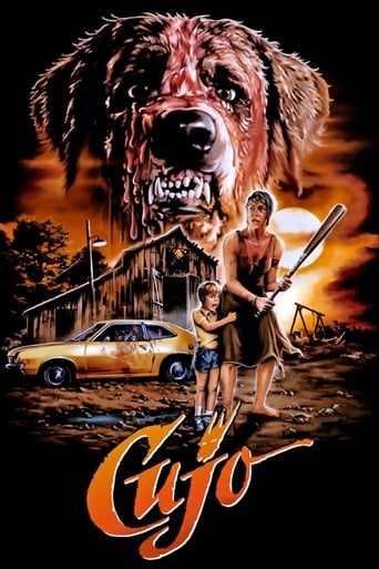 Cujo Torrent (1984) Dual Áudio BluRay 720p | 1080p – Download