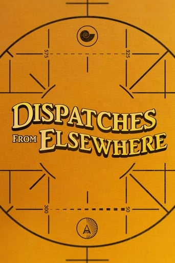 Poster of Dispatches from Elsewhere