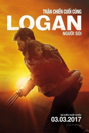 Logan: Trận Chiến Cuối Cùng