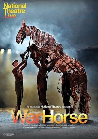 Watch National Theatre Live: War Horse Online Free Putlocker