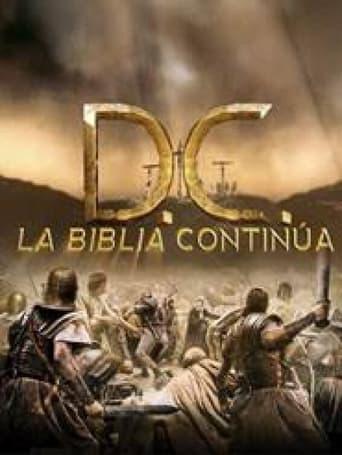 Poster of D.C. La biblia continúa
