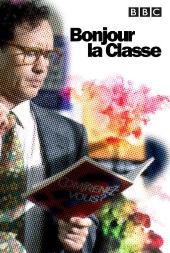 Poster of Bonjour la Classe