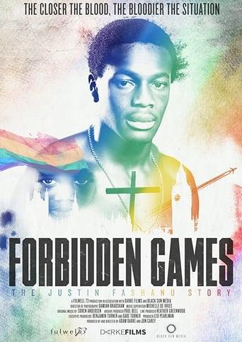 Forbidden Games: The Justin Fashanu Story