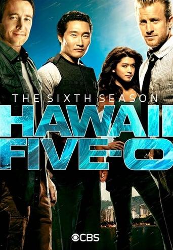 Havajai 5.0 / Hawaii Five-0 (2015) 6 Sezonas LT SUB