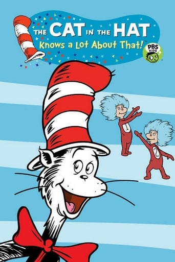 Poster of The Cat in the Hat Knows a Lot About That!