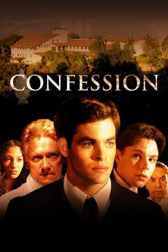 Poster of Confession