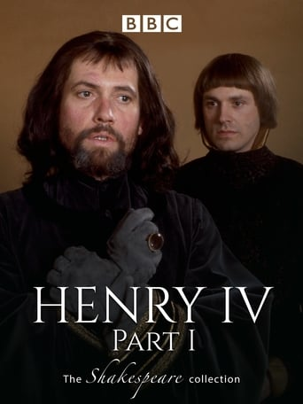 Poster of Henry IV Part 1