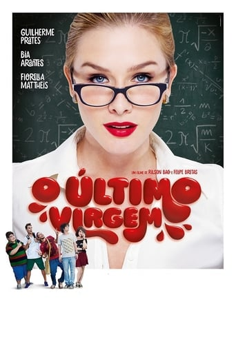 Poster of O Último Virgem