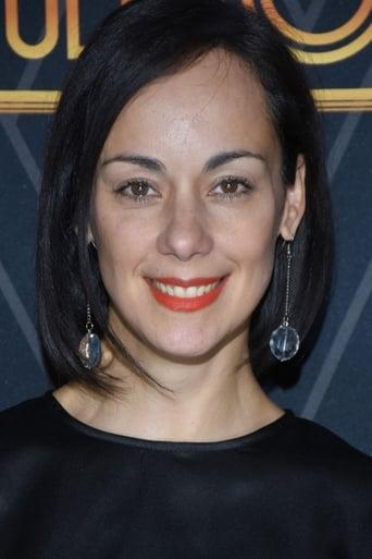 Image of Gabriela de la Garza