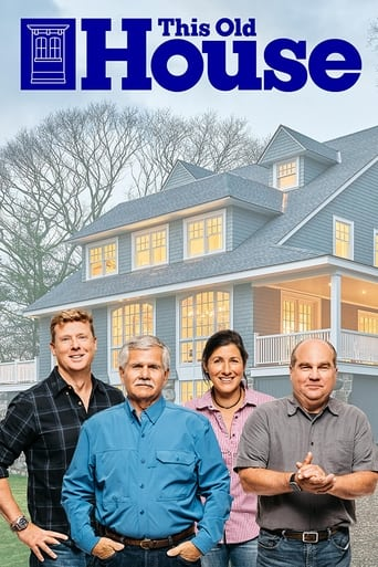 Watch S43E3 – This Old House Online Free in HD