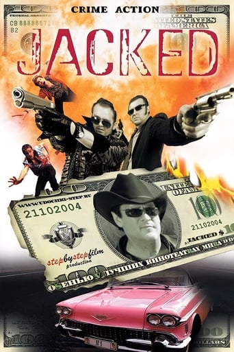 Jacked$