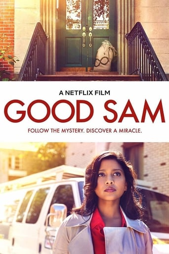 Poster of Good Sam