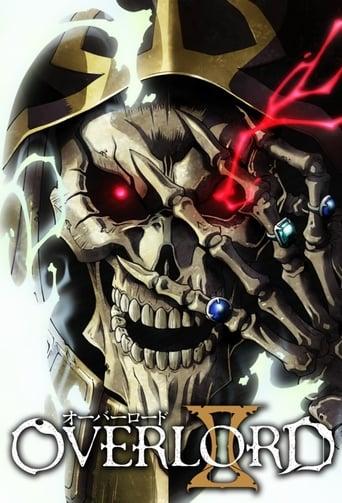 Overlord 2ª Temporada - Poster