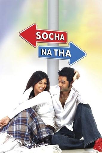 Poster of Socha Na Tha