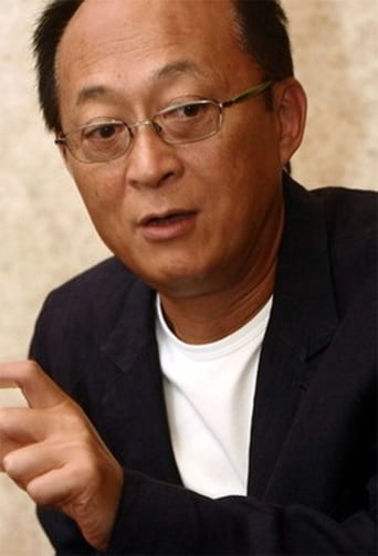 Image of Henry Fong Ping