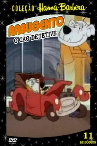 Poster of The Mumbly Cartoon Show